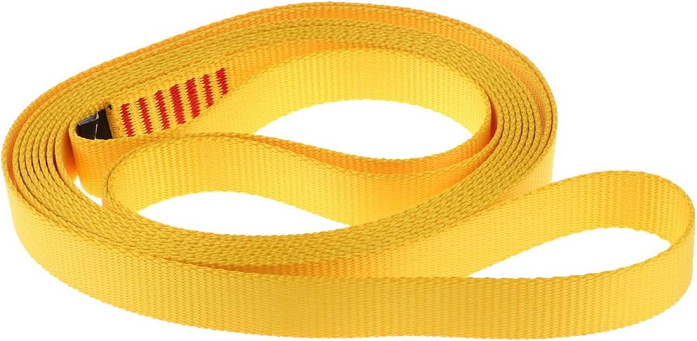 Nylon Sling Runners for Creating Anchor s System Rigging Tool Rock Climbing Perfect for Tree Work Climbing Utility Cord Rappelling