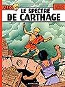 Alix, tome 13 : Le Spectre de Carthage par Martin