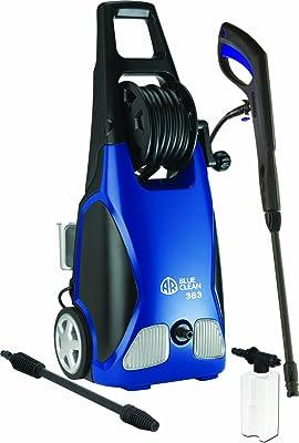 AR Blue Clean AR383 Electric Pressure Washer