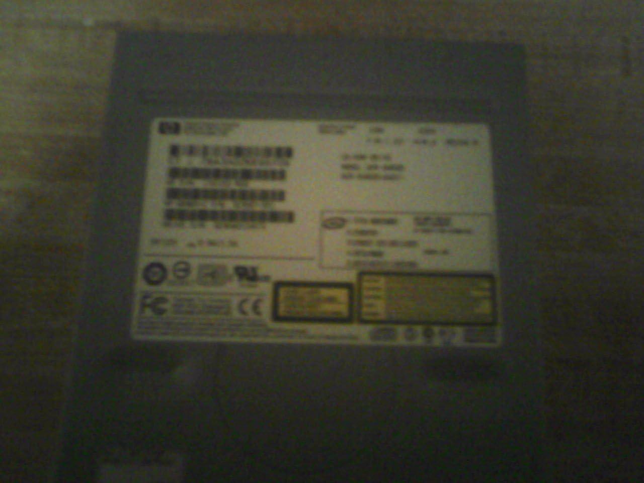 D4384A HP 32x CD-ROM Drive D4384A