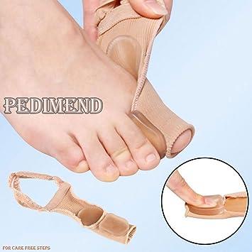 dolor en el dedo gordo del pie