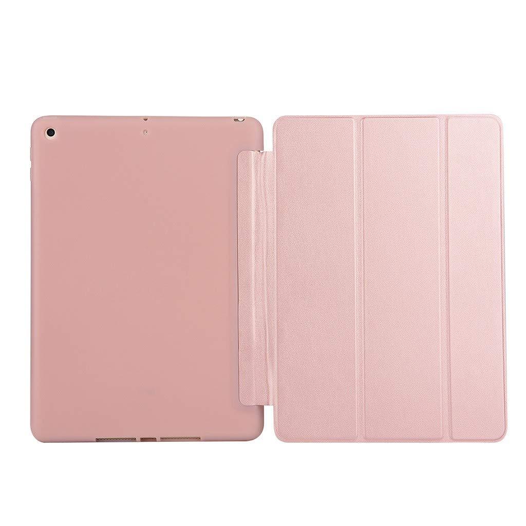 Huhu833 H/ülle Kompatibel mit iPad Mini 5 7,9 Zoll Ultra D/ünn Schutzh/ülle Kratzfeste Smart Case Cover iPadh/ülle mit Kickstand Auto Schlaf//Aufwachdunktionen f/ür iPad Mini 4 3 2 1