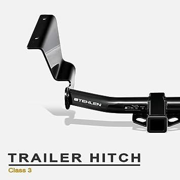 """Trailer Tow Hitch For 2007-2011 Honda CRV CR-V Class 3 2/"""" Towing Receiver"""