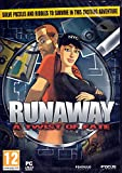 Runaway: A Twist of Fate (UK)
