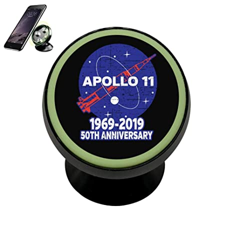 Amazon.com: CKSJZJ Apollo 11 50th Anniversary N.A.S.A Moon ...