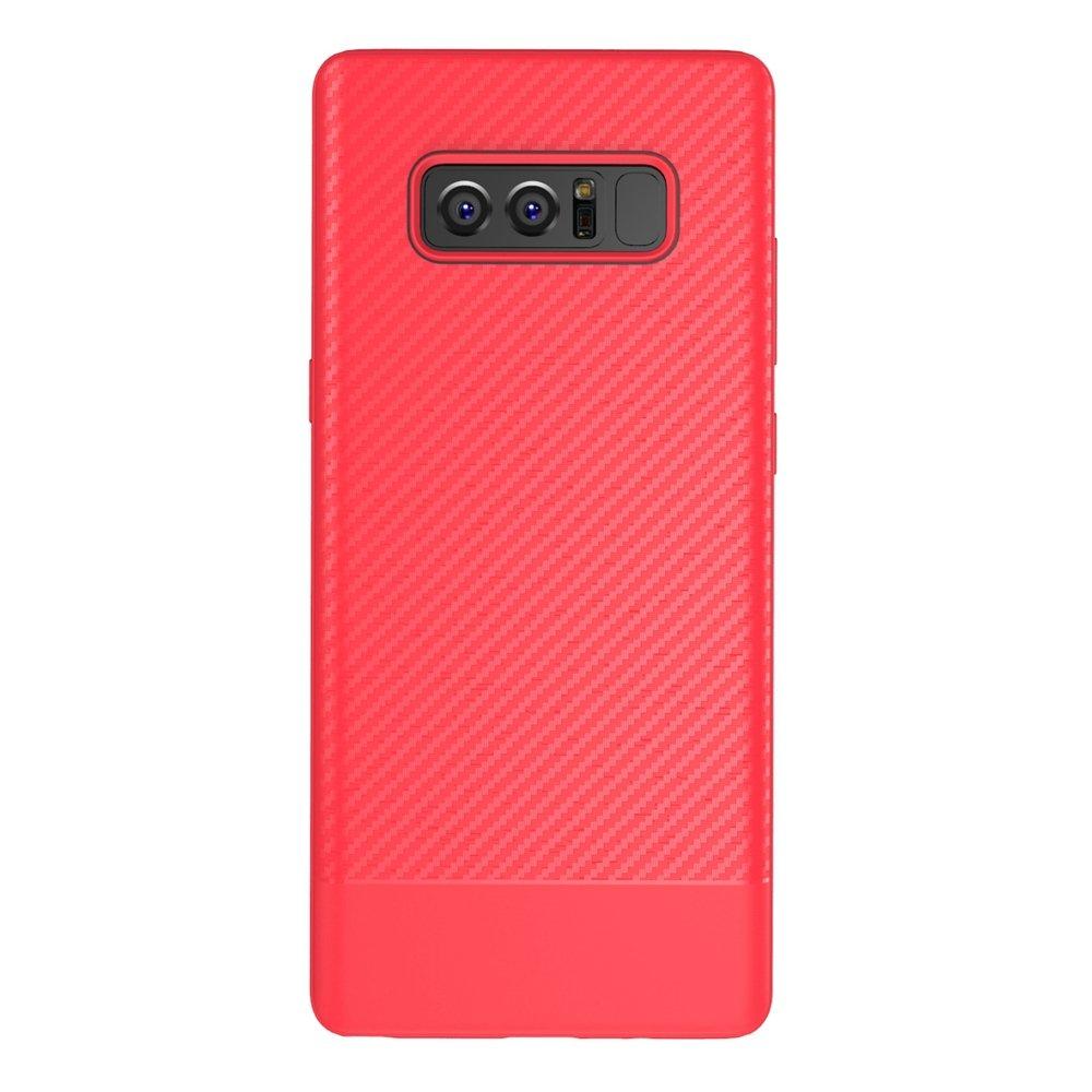 Amazon.com: Funda para Samsung Galaxy Note 8 Caso patrón de ...