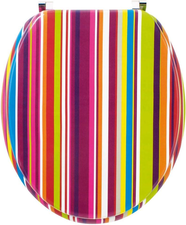 colore Sedile WC Trendy Line Wirquin 20718777 Turchese