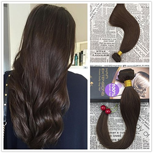 brazilian hair chocolate - 6