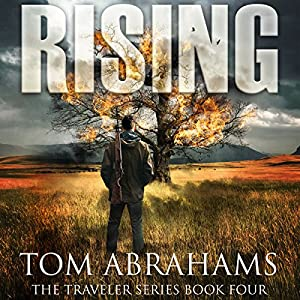 Rising Audiobook