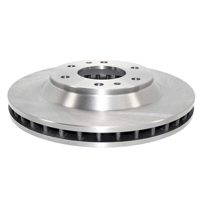 DuraGo BR55069 Front Vented Disc Brake Rotor