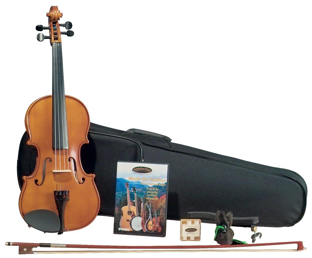 Appalachian APF-1 Fiddle Pac