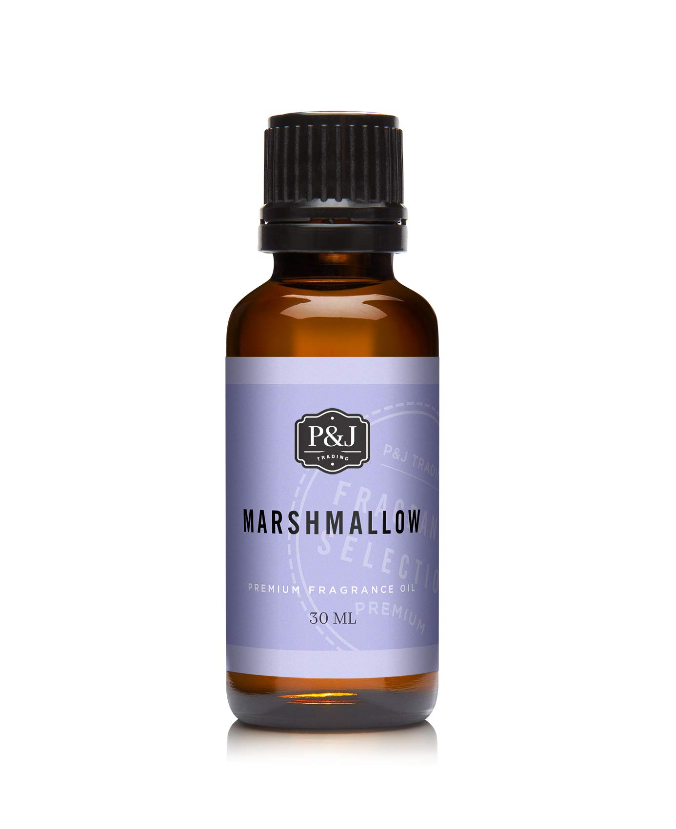 Marshmallow Fragrance Oil - Premium Grade Scented Oil - 30ml