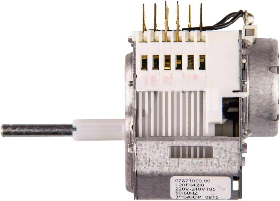 Recamania Programador Lavadora Fagor F416 L20F042I8