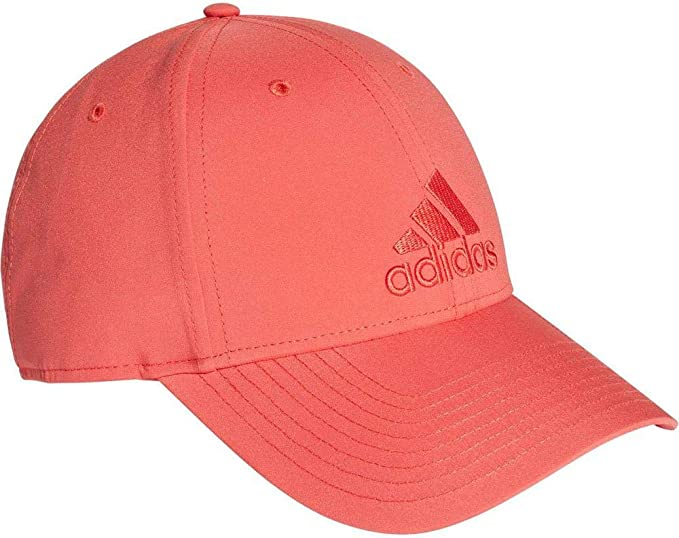 adidas 6 Panel Cap Lightweight Embroidered Logo Gorra, Mujer ...