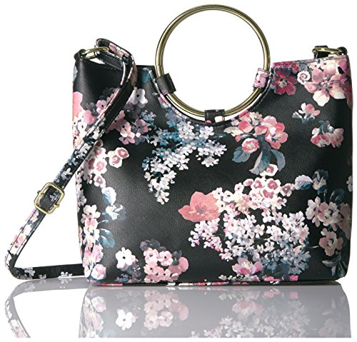 amp; Bag Jeans Shirt T Floral Mul Ring ZB65WwqRFa