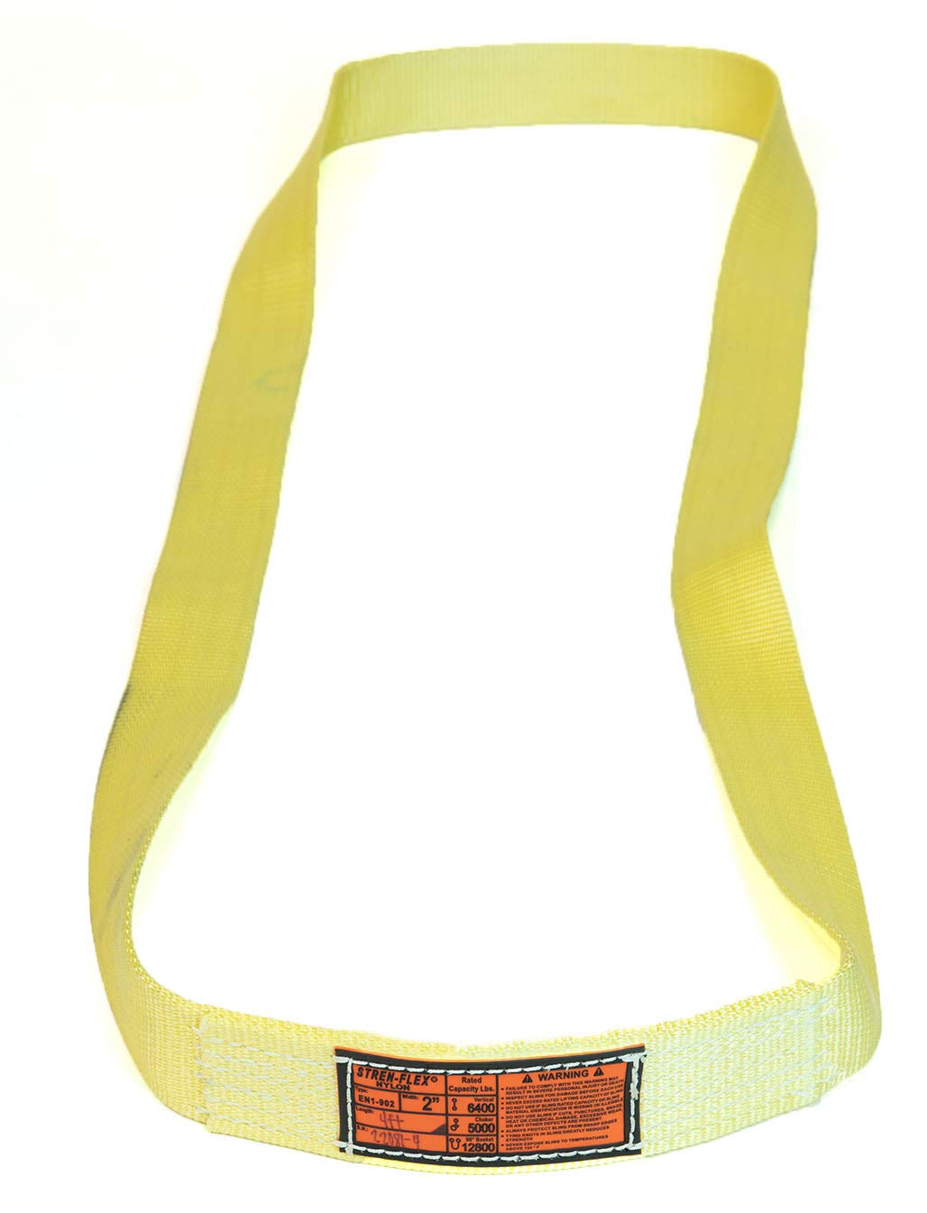 Stren-Flex Endless Poly Synthetic Sling