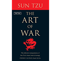 Art of War: The Definitive Interpretation of Sun Tzu's Classic Book of Strategy