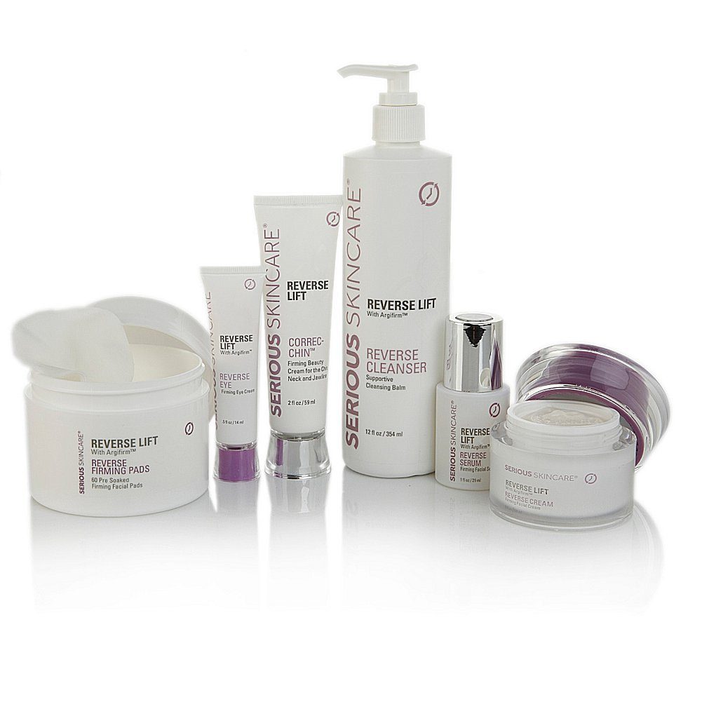 Serious Skincare Reverse Lift The Complete Collection
