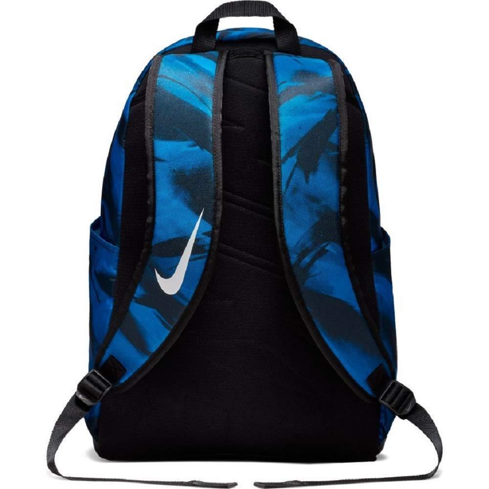 0abda108f0 Nike Brasilia XL Blue Polyester Training Backpack  Amazon.in  Bags ...