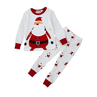 For 2-7 Years Old Kids ! sunnymi® Christmas Fashion Newborn Infant Toddler  Baby 3854098ab