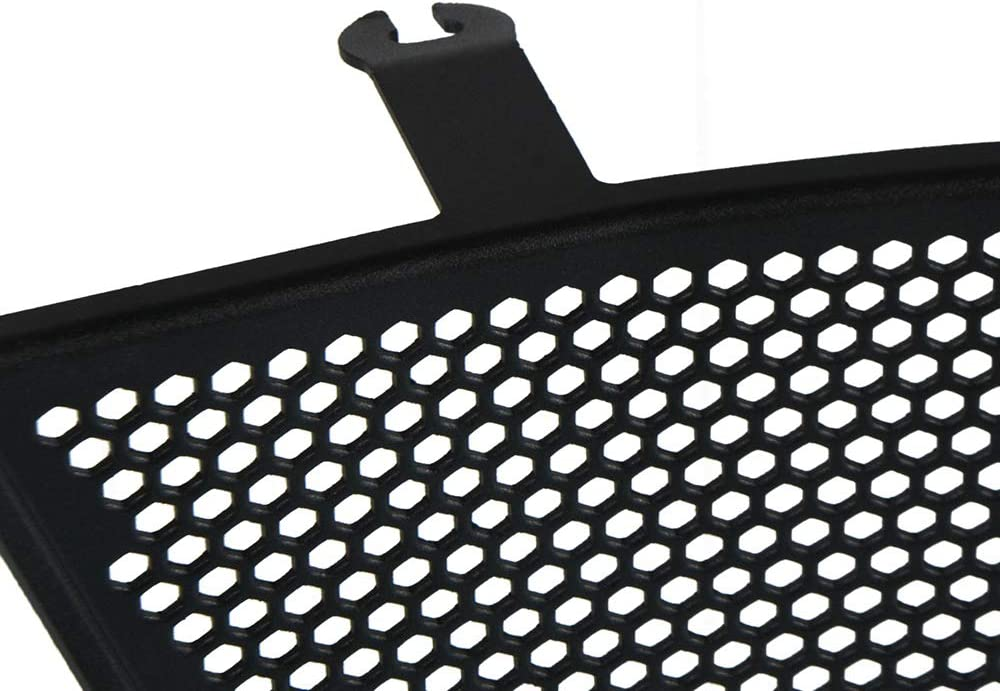 Motorcycle Aluminium Alloy Radiator Grille Guard for Ducati Streetfighter 848 2012-2016 Streetfighter 1098 2009-2013