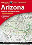 #6: DeLorme® Arizona Atlas & Gazetteer
