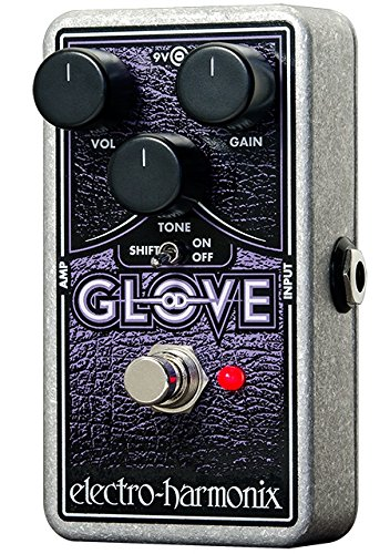 Electro-Harmonix OD Glove MOSFET Overdrive/Distortion by Electro-Harmonix