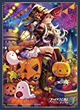 Fire Emblem 0 Cipher Kamui Halloween Trading Character Sleeves Card Game FE56 Anime