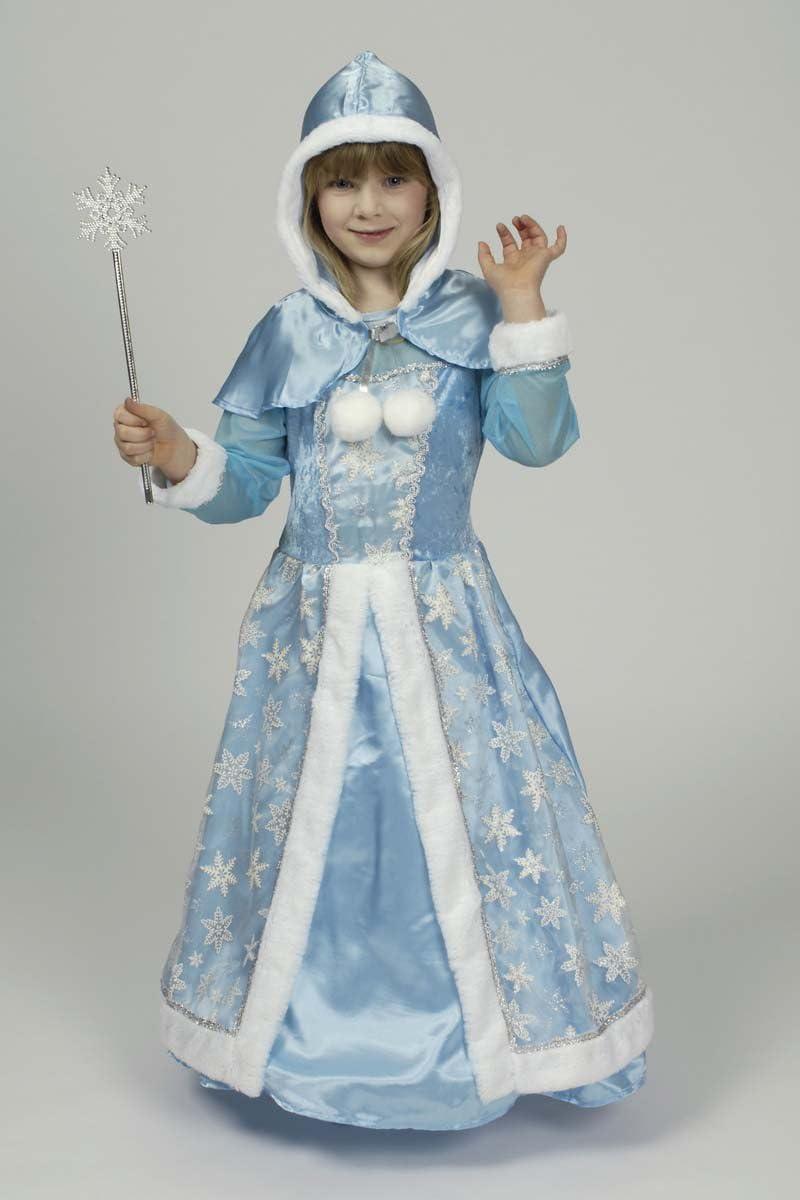Generique - Disfraz Reina de Las Nieves niña: Amazon.es: Juguetes ...