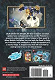 Escape from the Underworld (LEGO Bionicle: Chapter Book #3)