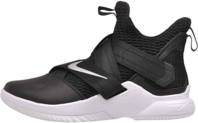 Nike Mens Lebron Soldier XII