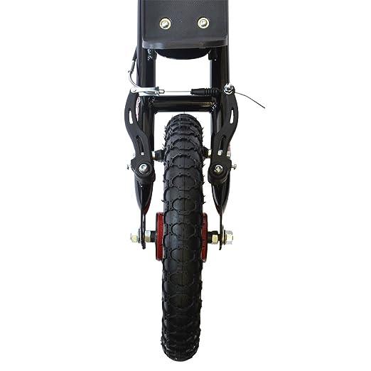 Bopster BMX Stunt - Patinete con el nuevo fácil de instalar ...