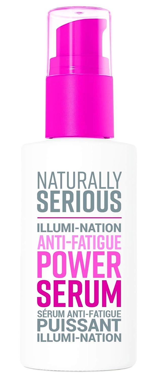 Naturally Serious - Illumi-nation Anti-Fatigue Power Serum (1 oz | 30 ml)