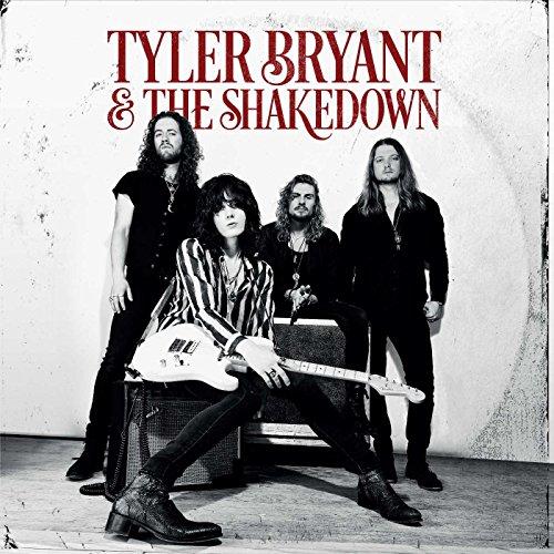 Tyler Bryant & The Shakedown - Tyler Bryant And The Shakedown [LP]