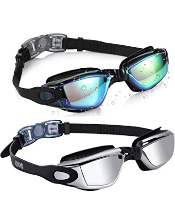 Aegend Swim Goggles d9f10bcb5a