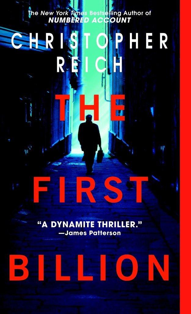 The First Billion: A Novel ebook