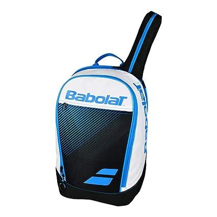Babolat MOCHILA CLASSIC CLUB BLANCO AZUL
