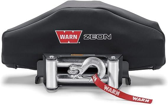 Warn 91425 Neoprene Winch Cover