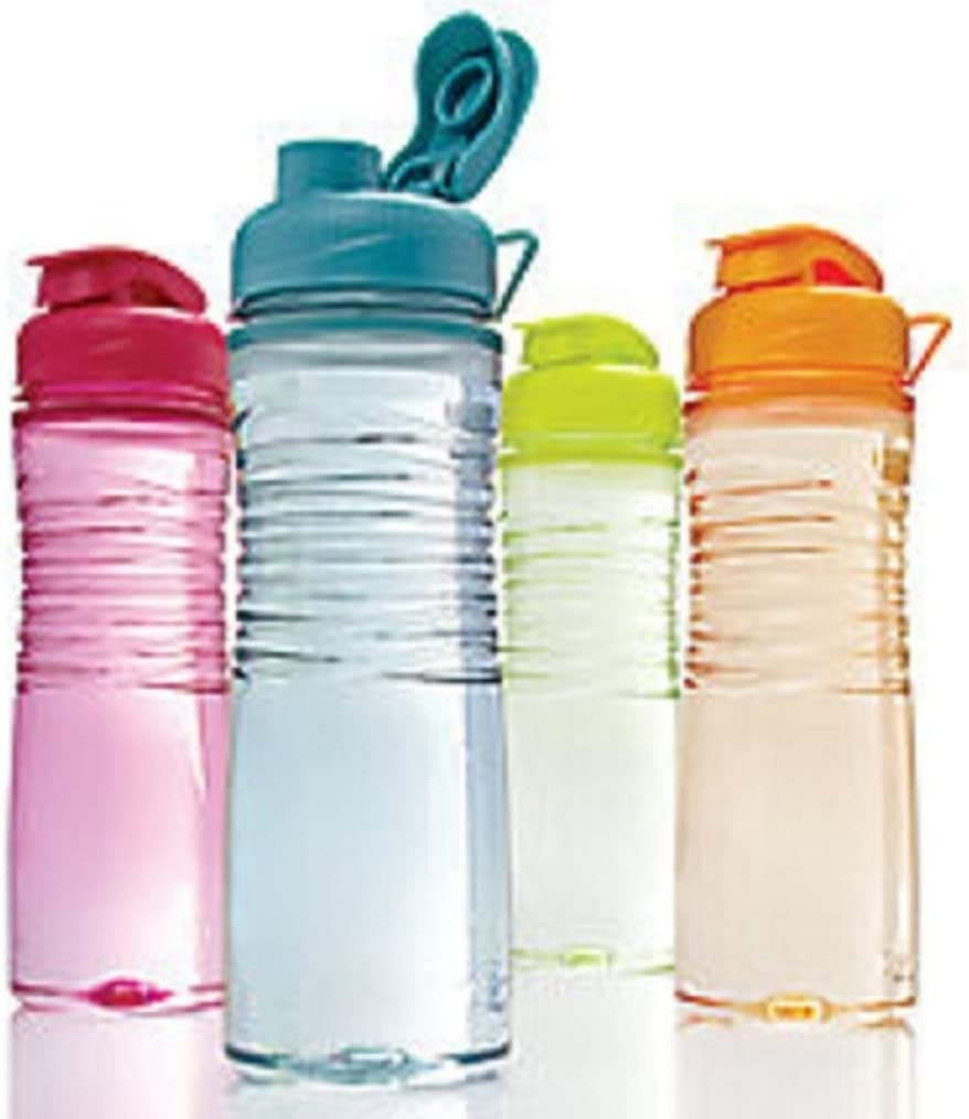 Rubbermaid Not Available Hydration Chug Bottle 30 oz Set of 4