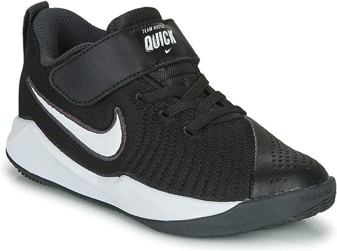 Nike Team Hustle Quick 2 (PS), Zapatillas de Baloncesto Unisex ...