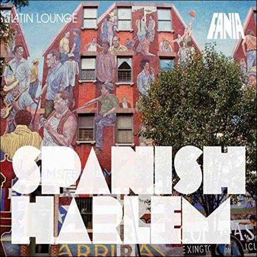 Latin Lounge Jazz Harlem