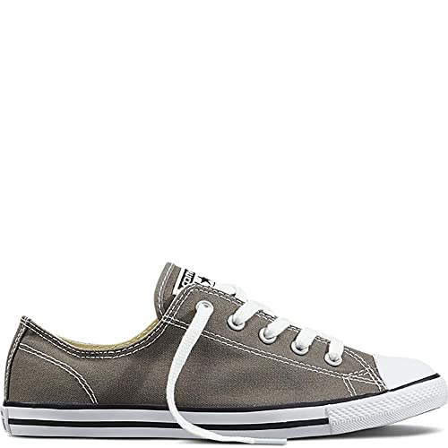 64c91daac857 Converse Women s Chuck Taylor Ct As Dainty Ox Canvas Fitness Shoes ...
