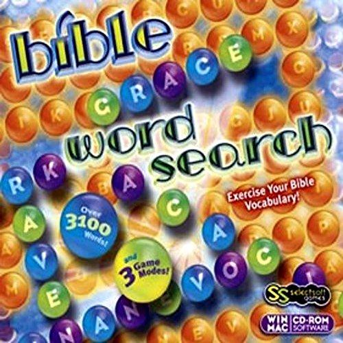 Sound 8' Plush (Bible Word Search)
