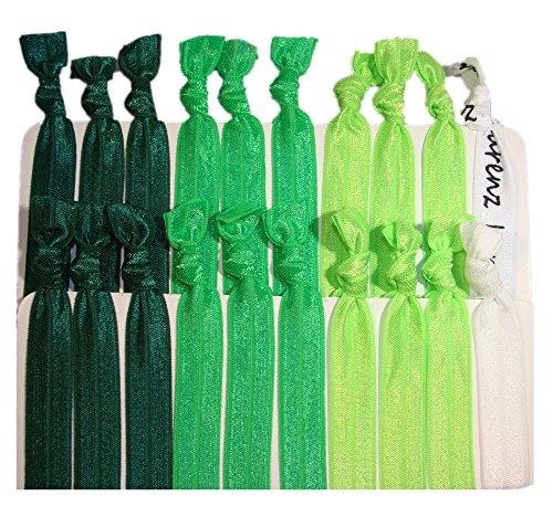 Hair Ties Ponytail Holders Accessories product image