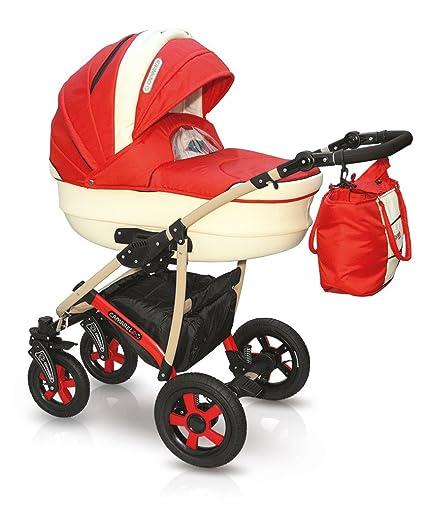 V-LUX4 Kids cochecito Juego Bañera Sport - Asiento de bebé ...