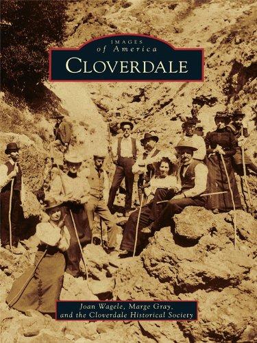 Cloverdale - Fair Valley California