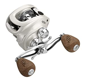 13 Fishing Concept C 8.1 Baitcast Reel