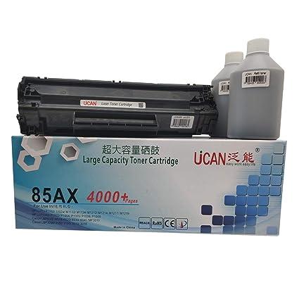 Para HP Laserjet Pro P1102 P1102w P1100, P1104w, P1106, P1108 ...