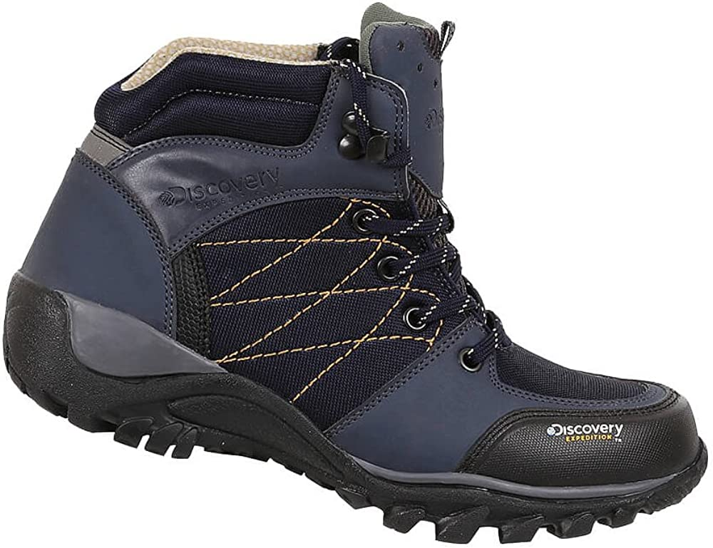 Discovery EXPEDITION Women s Hiking Boots