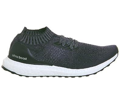 Adidas  mujer 's ultraboost uncaged W zapatillas de trail corriendo :